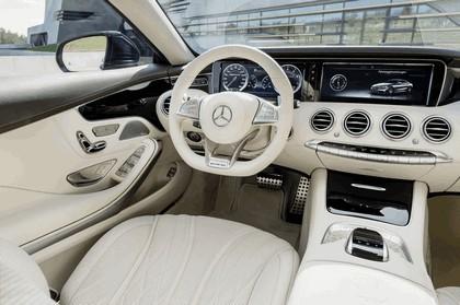 2014 Mercedes-Benz S 65 AMG coupé 32