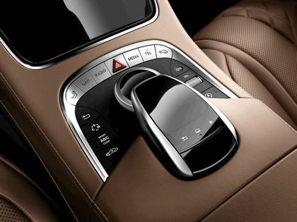 2014 Mercedes-Benz S 65 AMG coupé 38