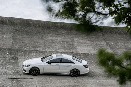 2014 Mercedes-Benz CLS 63 AMG 4