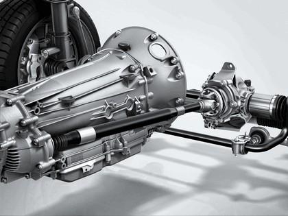 2014 Mercedes-Benz CLS 63 AMG 14
