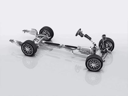 2014 Mercedes-Benz CLS 63 AMG 22