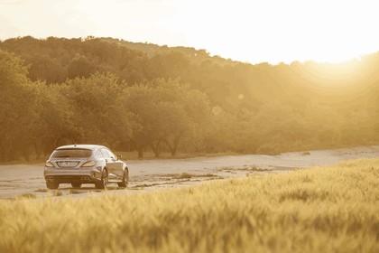 2014 Mercedes-Benz CLS 63 AMG Shooting Brake 6