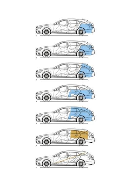 2014 Mercedes-Benz CLS 63 AMG Shooting Brake 18