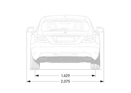 2014 Mercedes-Benz CLS 63 AMG Shooting Brake 28
