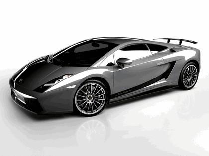 2007 Lamborghini Gallardo Superleggera 1