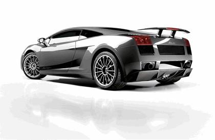 2007 Lamborghini Gallardo Superleggera 2
