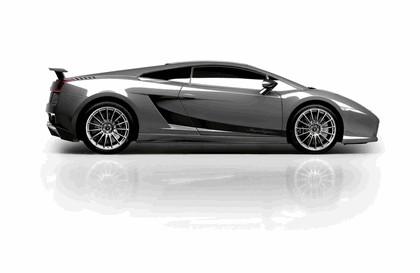 2007 Lamborghini Gallardo Superleggera 3
