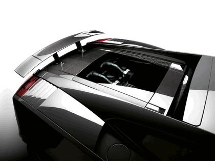 2007 Lamborghini Gallardo Superleggera 8