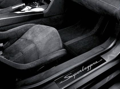 2007 Lamborghini Gallardo Superleggera 11