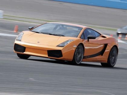 2007 Lamborghini Gallardo Superleggera 14
