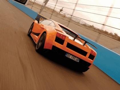 2007 Lamborghini Gallardo Superleggera 18