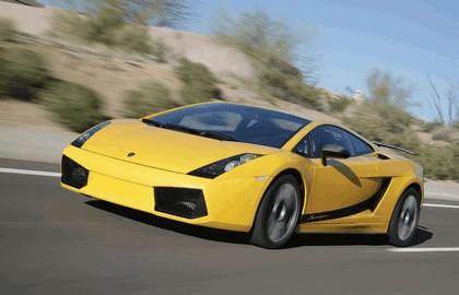 2007 Lamborghini Gallardo Superleggera 21