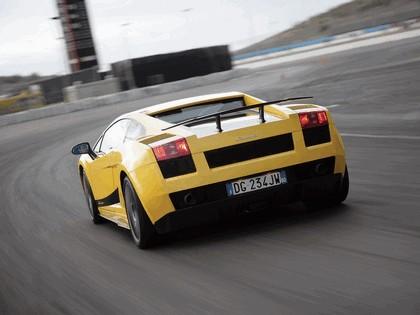2007 Lamborghini Gallardo Superleggera 23