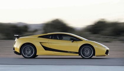 2007 Lamborghini Gallardo Superleggera 25