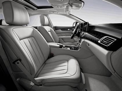 2014 Mercedes-Benz CLS 400 BlueTec Shooting Brake 5