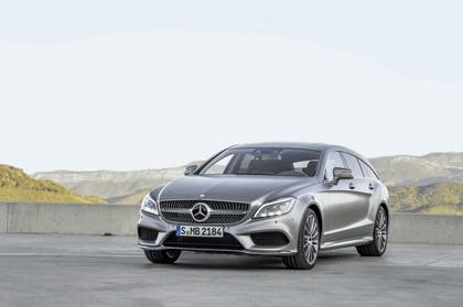 2014 Mercedes-Benz CLS 400 Shooting Brake 1