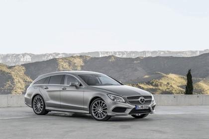 2014 Mercedes-Benz CLS 400 Shooting Brake 3