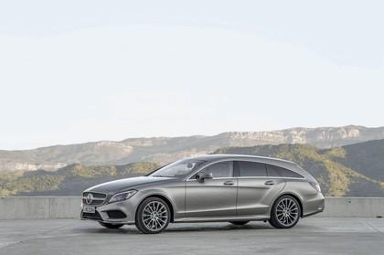 2014 Mercedes-Benz CLS 400 Shooting Brake 4