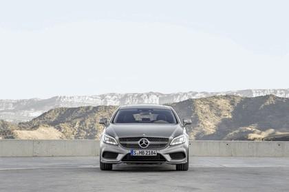 2014 Mercedes-Benz CLS 400 Shooting Brake 5