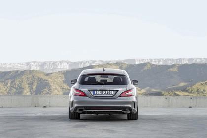 2014 Mercedes-Benz CLS 400 Shooting Brake 6