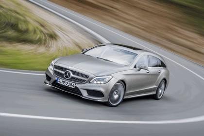 2014 Mercedes-Benz CLS 400 Shooting Brake 13