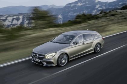 2014 Mercedes-Benz CLS 400 Shooting Brake 15
