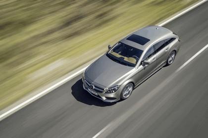 2014 Mercedes-Benz CLS 400 Shooting Brake 16
