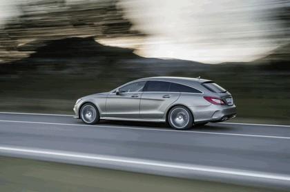 2014 Mercedes-Benz CLS 400 Shooting Brake 17