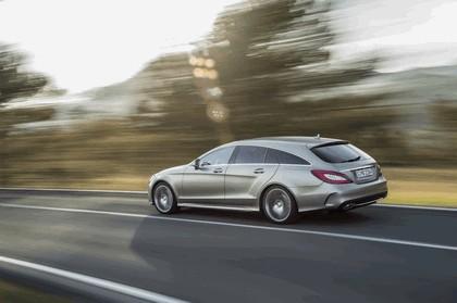 2014 Mercedes-Benz CLS 400 Shooting Brake 18