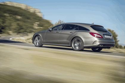 2014 Mercedes-Benz CLS 400 Shooting Brake 19