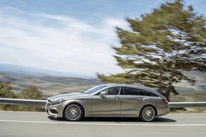 2014 Mercedes-Benz CLS 400 Shooting Brake 20