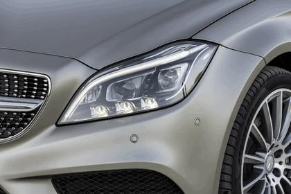 2014 Mercedes-Benz CLS 400 Shooting Brake 24