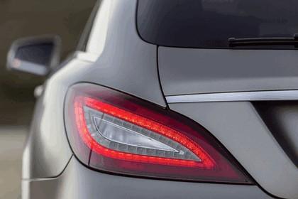 2014 Mercedes-Benz CLS 400 Shooting Brake 27