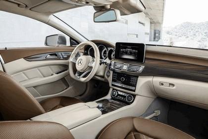 2014 Mercedes-Benz CLS 400 Shooting Brake 29