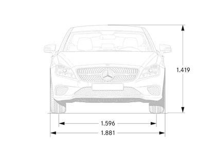 2014 Mercedes-Benz CLS 400 Shooting Brake 34