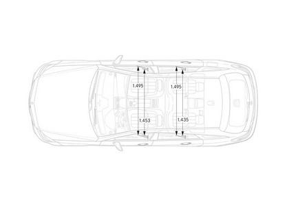2014 Mercedes-Benz CLS 400 Shooting Brake 40