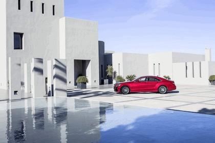 2014 Mercedes-Benz CLS 500 4Matic 4