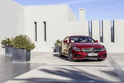 2014 Mercedes-Benz CLS 500 4Matic 5