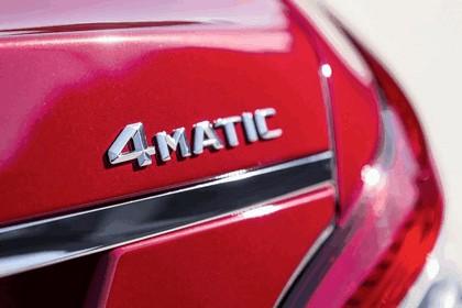 2014 Mercedes-Benz CLS 500 4Matic 28