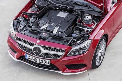 2014 Mercedes-Benz CLS 500 4Matic 29