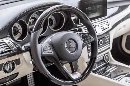 2014 Mercedes-Benz CLS 500 4Matic 30