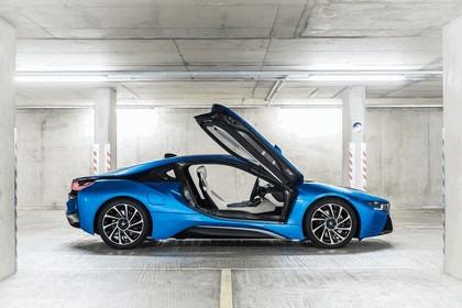 2014 BMW i8 - UK version 2