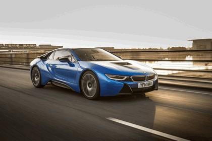 2014 BMW i8 - UK version 17