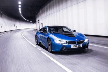 2014 BMW i8 - UK version 22