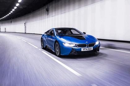 2014 BMW i8 - UK version 23