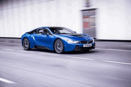 2014 BMW i8 - UK version 27