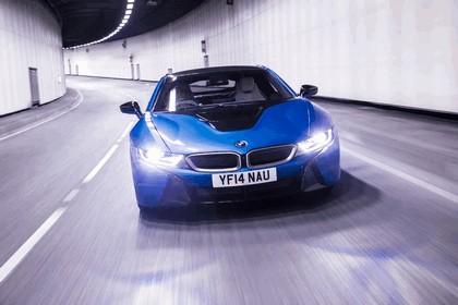 2014 BMW i8 - UK version 28