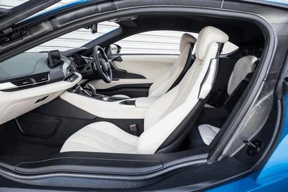 2014 BMW i8 - UK version 56