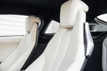 2014 BMW i8 - UK version 61