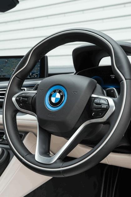 2014 BMW i8 - UK version 64